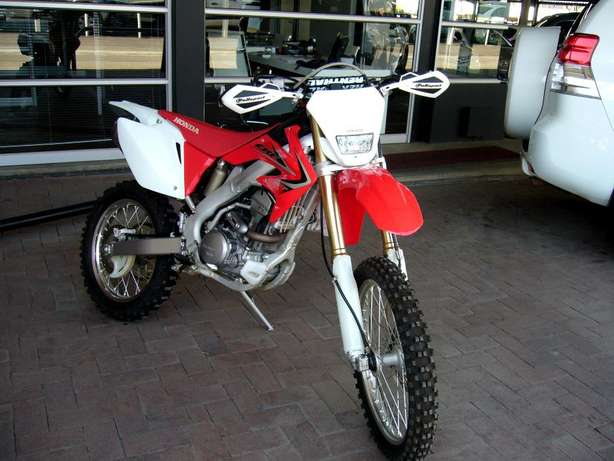 2015 HONDA CRF 250X for sale for only R59 900! As new never been raced Pretoria - image 2