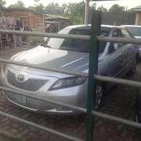 NIGERIAN USED Toyota Camry, 2008. Buy & Drive. Very Okay