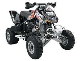 URGENT bombardier ds650 quad bike