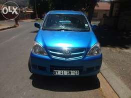 Toyota Avanza cars for sale in South Africa.car for sale in JHB