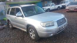 Selling Forester