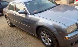 Very neat Chrysler 300 (2006) for Sale Today.