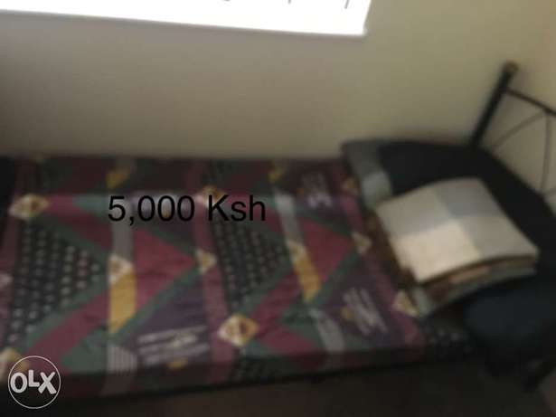 single bed Spring Valley - image 1