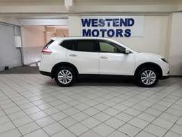 2015 Nissan X-trail 1.6dCi XE (T32)