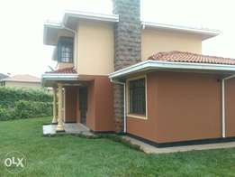 4 bedroom Villa in Fourways Junction for Ksh. 140,000.00, Runda area