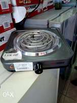 Brand-new electric hot plate