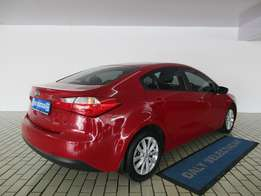 Kia Cerato 1.6 EX For Sale