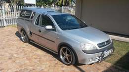 Corsa 1.8 Utility 2006 for sale ONE OWNER