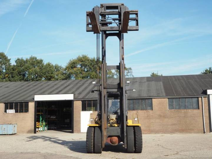 Svetruck 15120-35 16 ton - 1994 - image 3