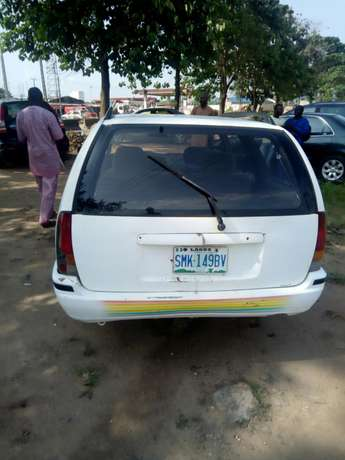 Fairly used Nissan primera Ikorodu - image 2