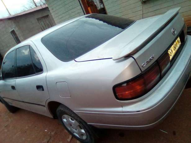 Urgent sale Camry 2.2si Colville - image 3