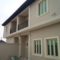 4 Bedroom semi Detached Duplex near Channel TV via Ikeja