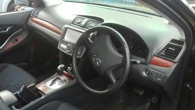 Toyota Allion Eldoret North - image 1