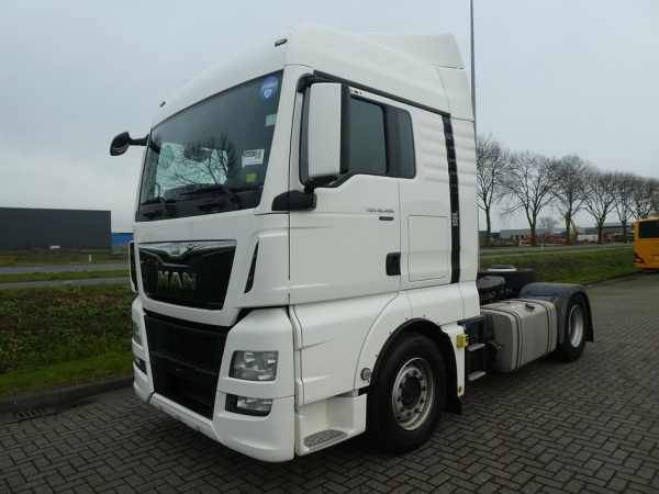 MAN TGX 18.480 XLX 2Units / Leasing - 2014
