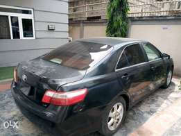 Toyota Camry Spider. 2007 Model, Niger-used, N1.1m