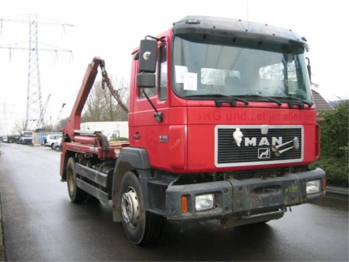 MAN 19-343 - 1997