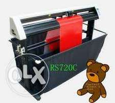 Last stock of brand new Plotter machines on sale vinyl cutter