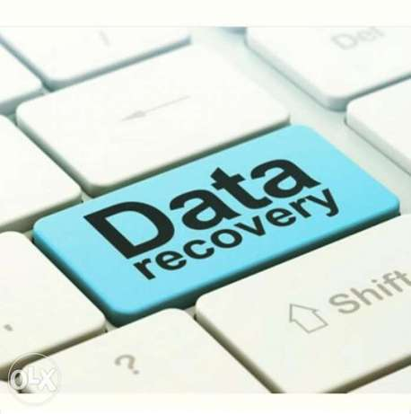 Laptop Data Recovery services Nairobi CBD - image 1
