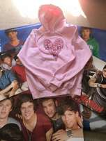 One Direction New hoodie, Posters & 3D Puzzle