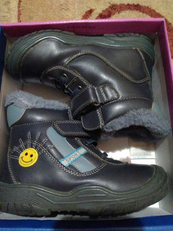 42f0035b8781b6 Зимняя обувь B&G 27р: 250 грн. - Детская обувь Белая Церковь на Olx