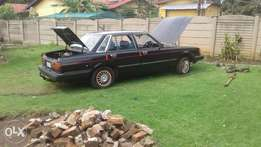 Toyota Cressida GLI6 Automatic For Sale