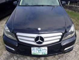 2013 Mercedes-Benz C250 Available