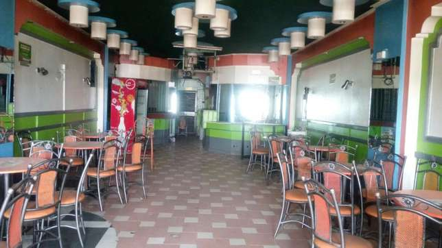 Space for Hotel to let off Moi Avenue Nairobi CBD - image 2