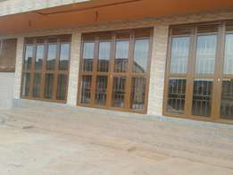 Prime Commercial big space in rubaga mengo