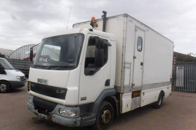 DAF LF45.170 - 2002