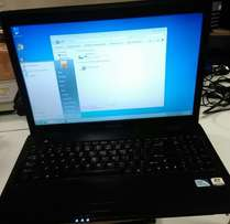 HP 635 Laptop for sale.