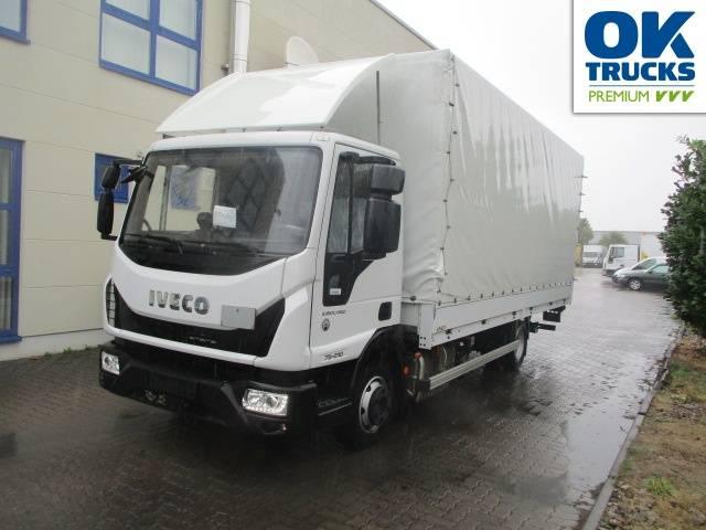 Iveco Eurocargo ML75E21/P - 2016