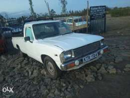 Toyota hilux p/up