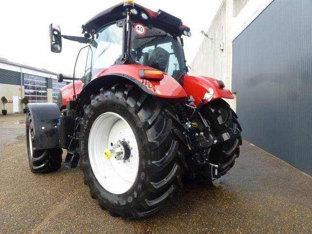 Case IH Puma 200 Mc Fps - 2019 - image 3