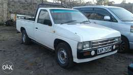 Clean Nissan pick-up in great condition