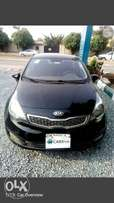 Extremely Clean registered 2013 Kia rio