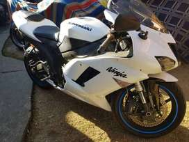 Zx6r Motorcycles Scooters For Sale Olx South Africa