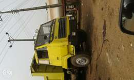 Steyr Tipper for sale