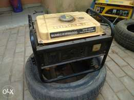 Used Sumec Firman SPG1800
