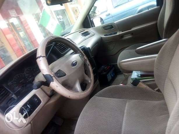 Clean Ford windstar for new owner Ojokoro - image 2