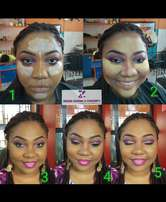 Learn All About Strobing, Face Baking & Cut Crease Makeup