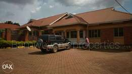 Najeera detached 3 bedroom house at 1m