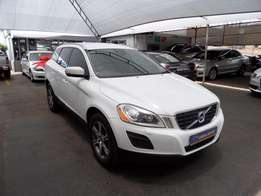 volvo xc60 d3 2.0 excel drive