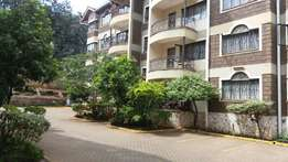 3 bedroom furnished riverside drive near prime bank.