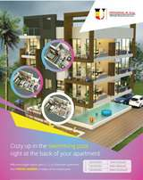 Nalyaa. Cozy condominiums for sale