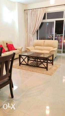 Elegant Fully furnished apartment for rent at Amwaj(Ref No: 155AJ)