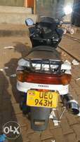 Yamaha moto cycle for sale in good condition