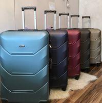 ЦВЕТАЕВОЙ 5 чемодан сумка валіза дорожный пластиков 4f9e35867c8