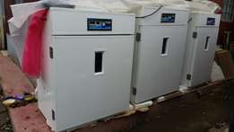 Heavy duty Automatic Egg Incubators. Free transport on selected items