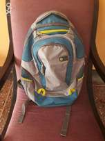 Backpack HP branded