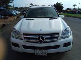 Benz clean Tokunbo chacha